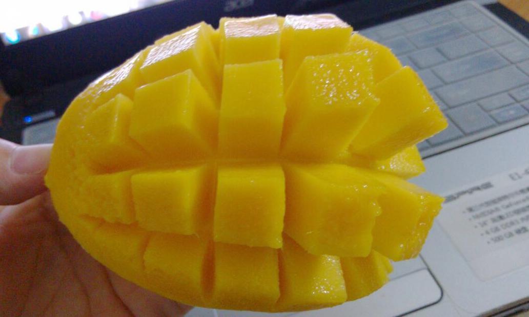 海南特产-芒果